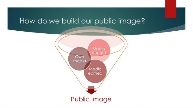 Media Today -- insights of media earned Slide 3