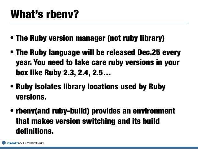 Gems on Ruby