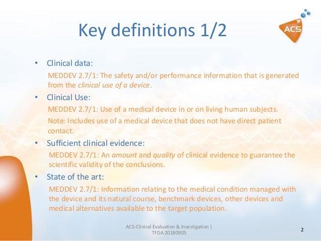 EU Clinical Investigations Taipei 2018 Slide 2
