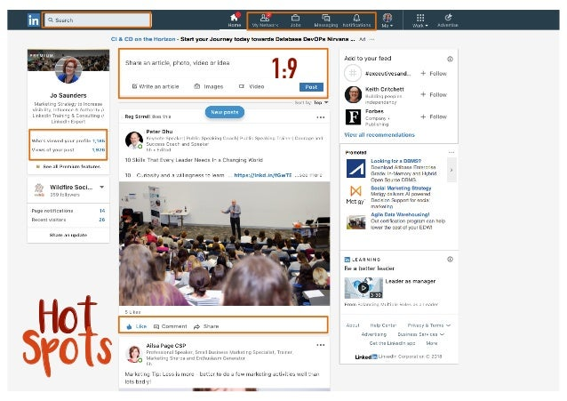 VAassist LinkedIn Overview for Virtual Assistants
