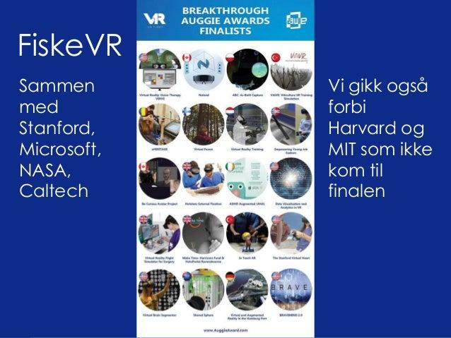 FiskeVR