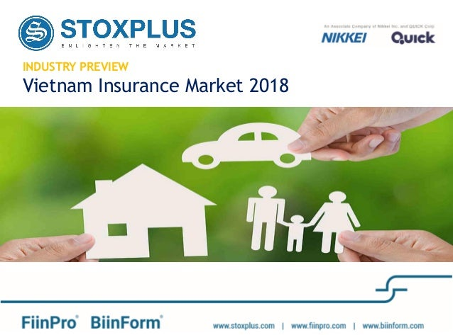INDUSTRY PREVIEW Vietnam Insurance Market 2018