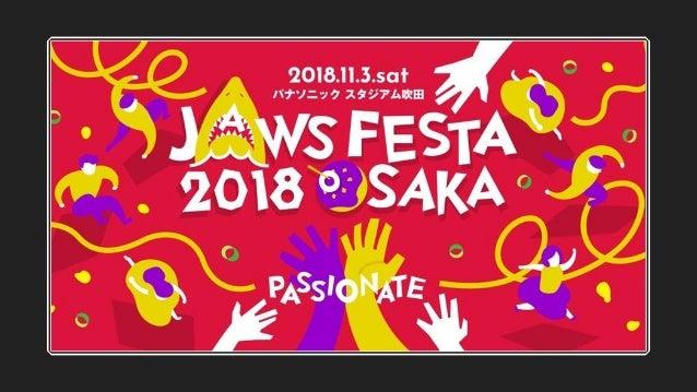 20181103 jaws festa tomooka
