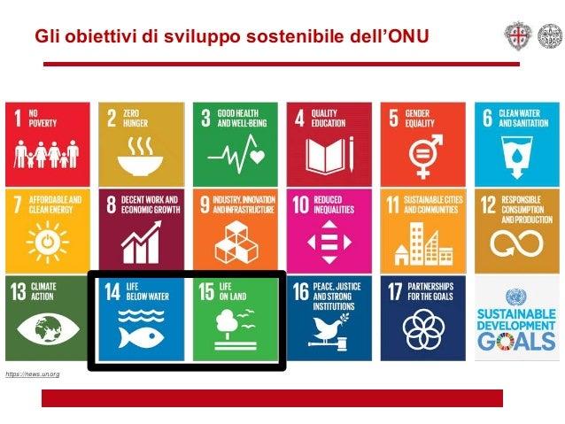 Programmazione per la governance territoriale in tema di tutela della biodiversità - Sabrina Lai Slide 3