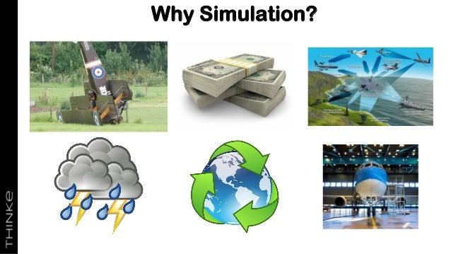 Why Simulation?