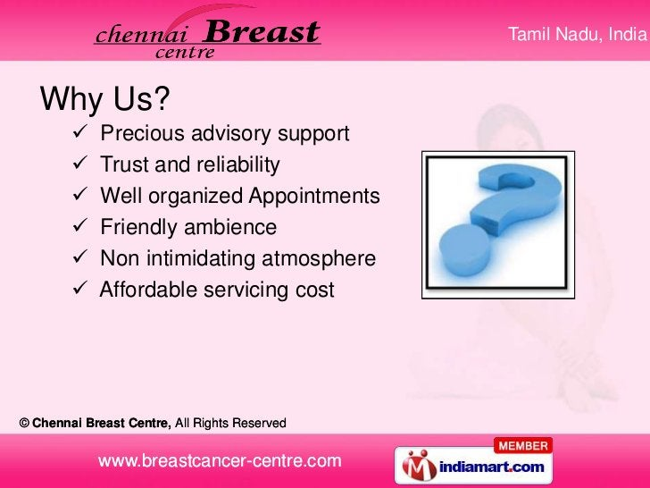 Tamil Nadu, India   Why Us?            Precious advisory support            Trust and reliability            Well organ...
