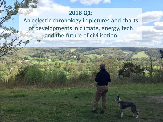 2018 Q1: An eclectic chronology in pictures and charts of developments in climate, energy, tech and the future of civilisa...