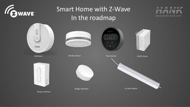 2018 Company Profile Smart Home Automation Z Wave Amp Wifi