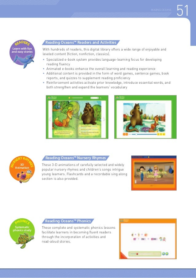 READING The importance of obtaining proper reading skills is crucial for any student, parent, or educator. With Compass Pu...