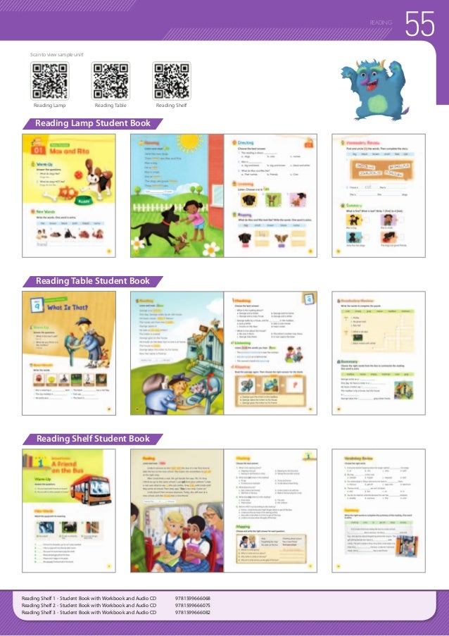 56 READING Very Easy Reading Casey Malarcher, Anne Taylor Very Easy Reading is a four-book reading course designed for the...