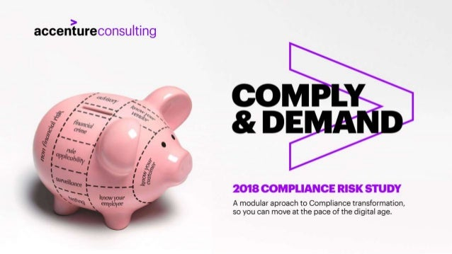 EXECUTIVE SUMMARY Compliance spending is slated to increase, despite reductions in headcount In line with findings over th...