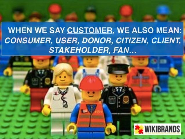 The 2018 State of Customer Zeitgeist  Slide 3