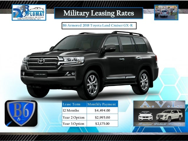 Diplomat Armored Rentals 1 1 1 1 1 1 1 1 1 1At Diplomat Armored Rentals, we believe that our clientele deserve only the be...