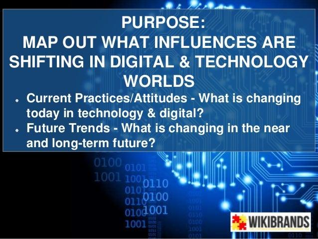 The 2018 Digital & Technology Periscope '; Global Survey, Study & Report Slide 3