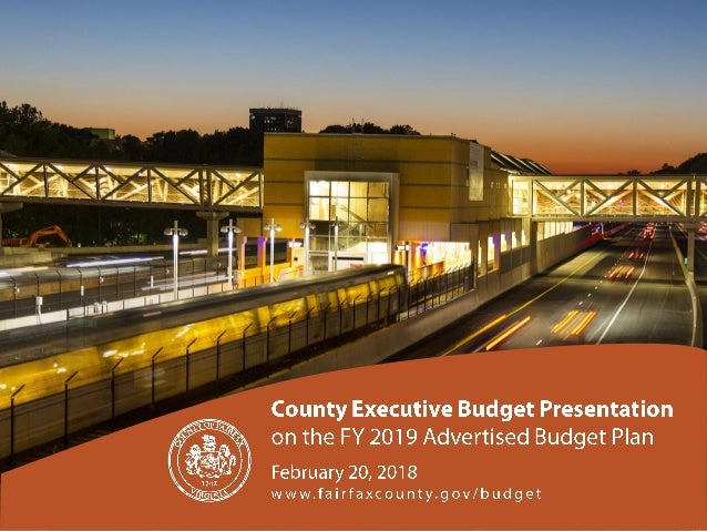 2  Focuses on priority requirements in FY 2019  Expands County and School cooperation and collaboration  Incorporates O...