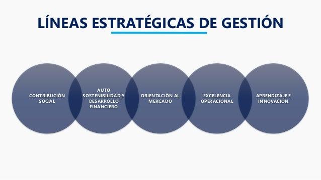 INFORME DE GESTIÓN 2018 Slide 3