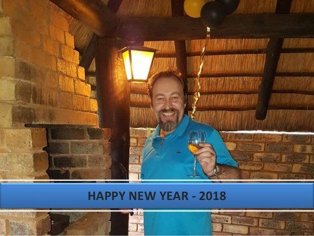 2018 in Reflection_Dr Charles Cotter Slide 3
