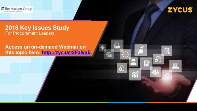 zycus business case study