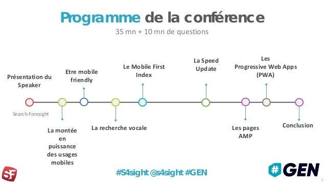 2018 le seo à l heure du mobile first index Slide 2