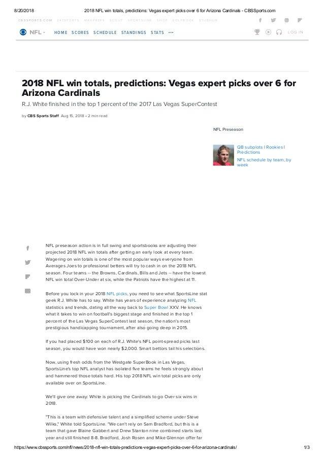 9acf5dca 2018 nfl win totals predictions vegas expert picks over 8.5 for kansa…