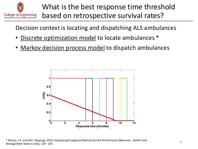 Designing emergency medical service systems to enhance
