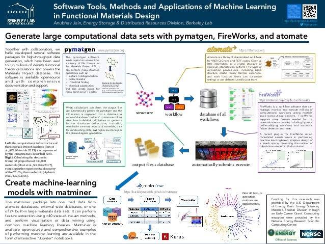 Machine Learning Database Design - Quantum Computing