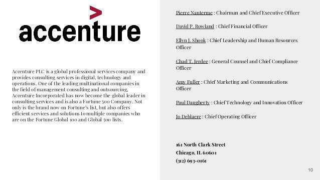 SGA Talent Presents the Executives Who Lead the 2018 NAFE