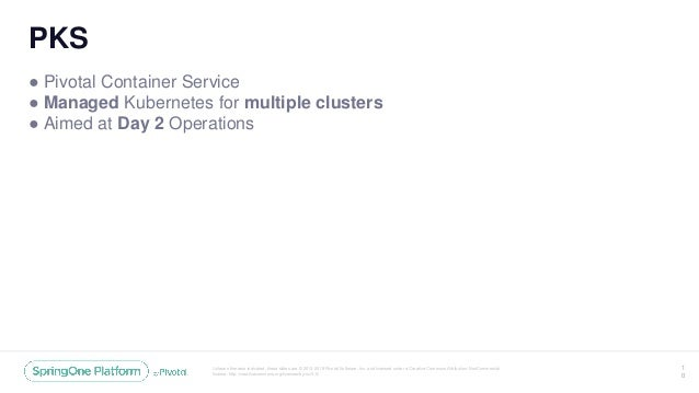 PKS Networking with NSX-T: You Focus on your App, We'll Take Care of …