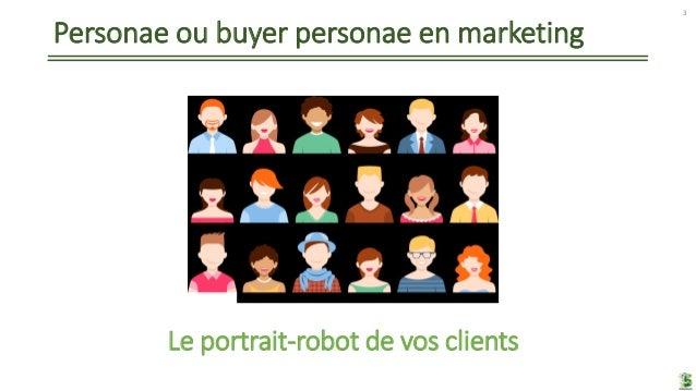 Persona Marketing mode d'emploi Slide 3