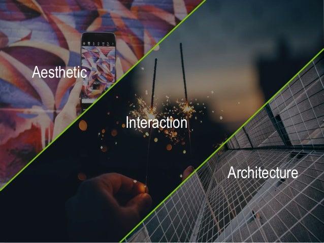 2018 UX & Web Design Trends Slide 3