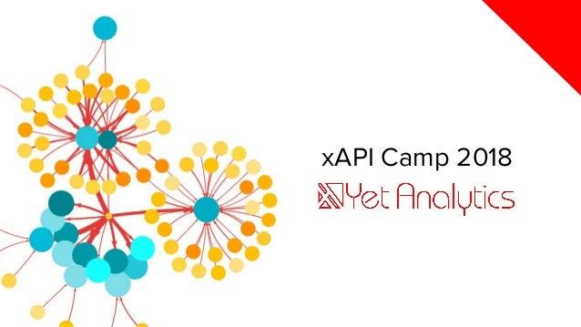 xAPI Camp 2018