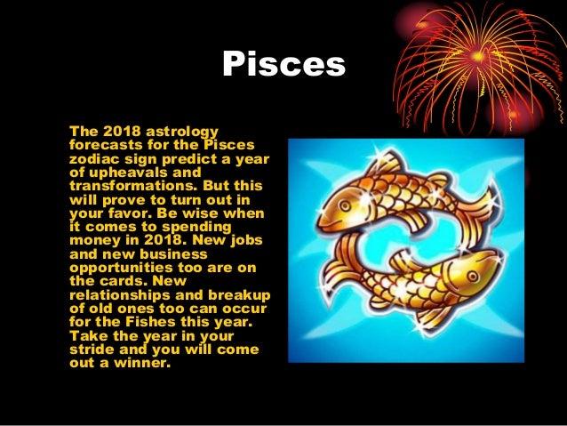 pisces new years eve horoscope
