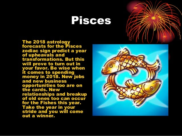 2018 Yearly Horoscope for 12 Zodiac Signs