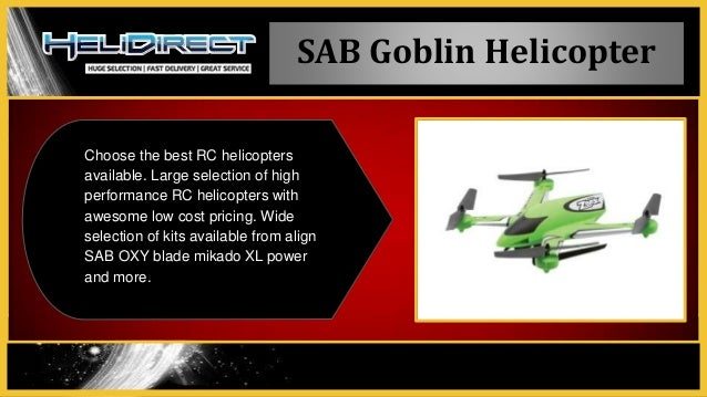 Large Rc Helicopter Kits