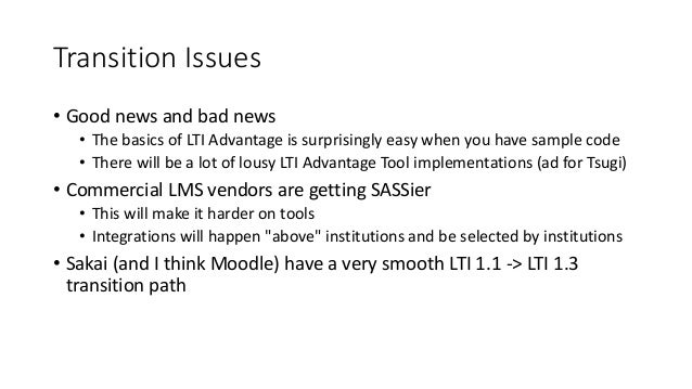 LTI Advantage: The Next Big Thing in LMS Integration
