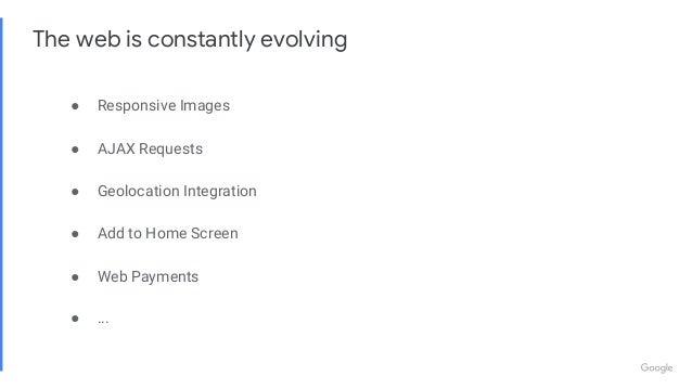 Web Policies & Reporting Slide 2