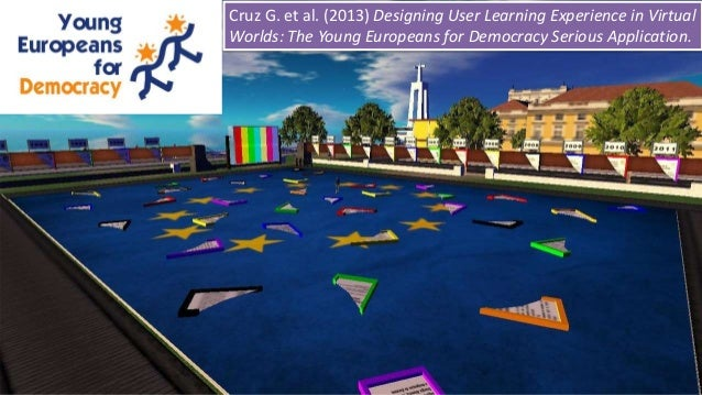 Using games and mixed reality for understanding and