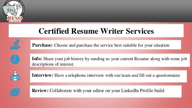 Best resume writing services chicago 2019
