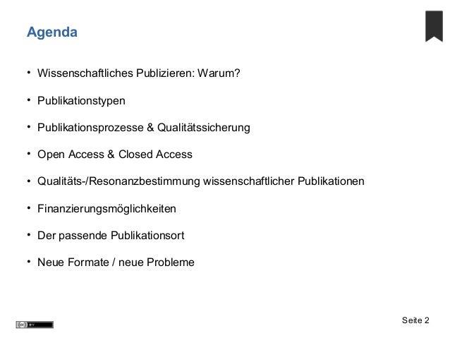 Wissenschaftliche Veröffentlichungen & Veröffentlichungsstrategien > Schwerpunkt Wirtschaftswissenschaften  Slide 2