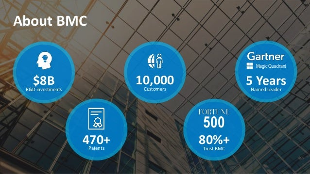 BMC: Fueling Growth in the Enterprise with AI-Powered ABM Slide 3