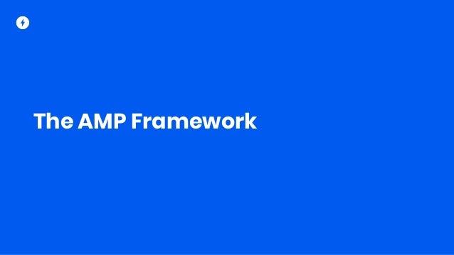 AMP for JavaScripters Slide 3