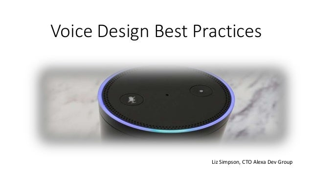 USER EXPERIENCE Speak Process RespondListen Suggest •Clear PATHS •Guided NAVIGATION •ASSISTANCE •NATURAL Language