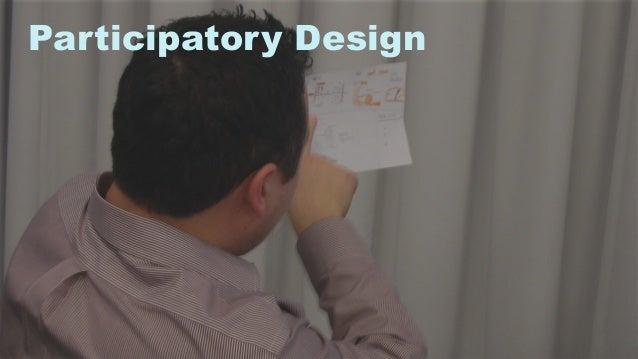 37 Participatory Design