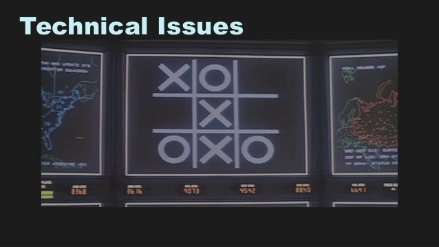 39 Technical Issues