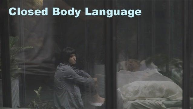 43 Closed Body Language