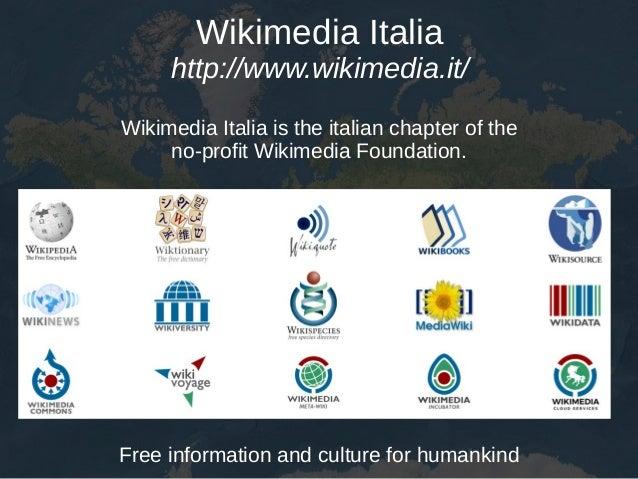 2019 09 - drr and geographic information - wikimedia italia presentat…