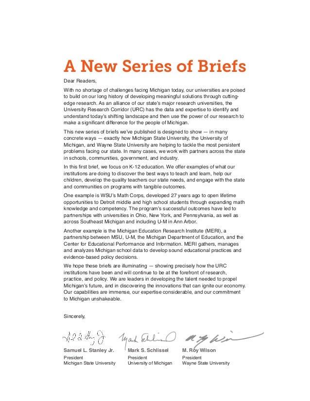 2019 K-12 Education Brief Slide 3