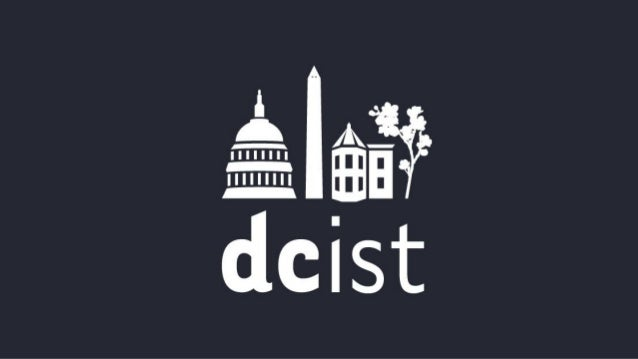 "● ""Homepage of D.C."" ○ Zeitgeist-y ○ Knowledgeable friend ● All local all the time ○ ~12 posts a day ● News + Art+ Food + ..."