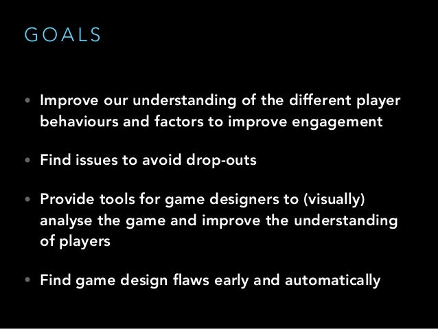 AI AS A PART OF GAME DESIGN!!!!