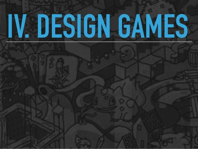 AI TO DESIGN GAMES ROLES OF AI IN GAMES ▸ AI in the foreground of games - Foregrounding AI ▸ create gameplay based around ...